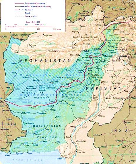 Proverbs of Afghanistan and Pakistan – The Gold Scales