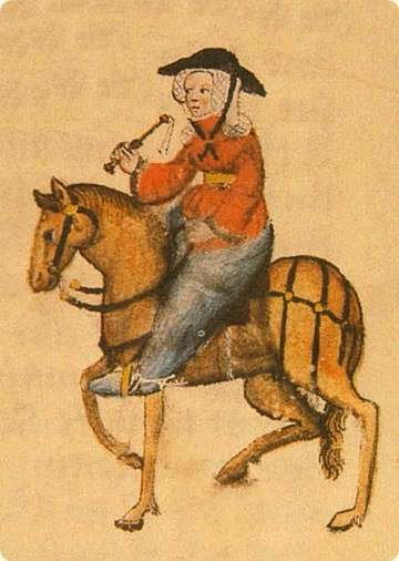 the discrepancies between characters in geoffrey chaucers canterbury tales An overview and analysis of the second tale in geoffrey chaucer's the canterbury tales, the  the character absolon is  the canterbury tales by geoffrey chaucer.