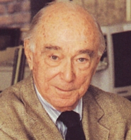 Jerome Bruner, detail from the cover photo gracing The Culture of Education