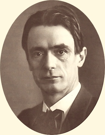 Waldorf Education, Rudolf Steiner Education - Rudolf Steiner modulated photo