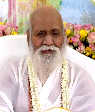Maharishi Mahesh Yogi, 2006. Section